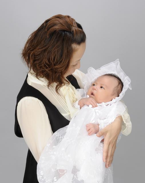 産後の関節がゆるい時期こそが矯正のチャンス