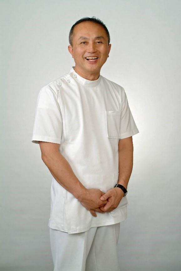 長崎、田中先生