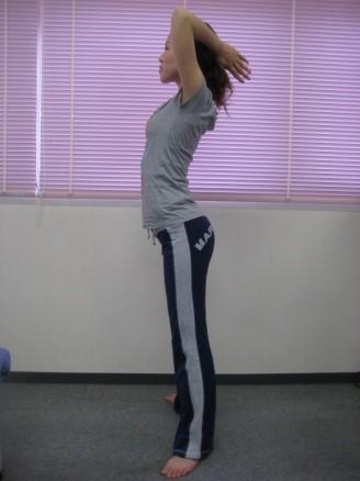 トータルボディバランス(TB)体操